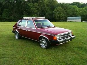 1983 Dodge Omni - Information And Photos