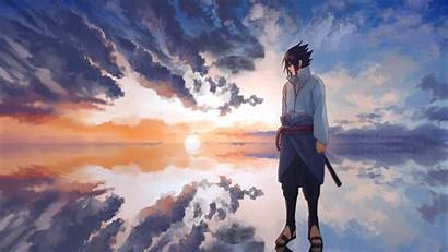 Sasuke Uchiha Anime Resolution Wallpapers 4k 1440p