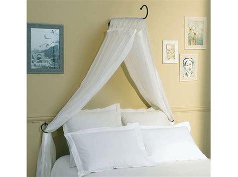 chambre princesse adulte ciel de lit ou lit à baldaquin décoration