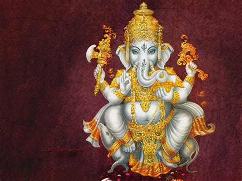 Lord Ganesha Pictures  Hindu God Wallpapers Free Download