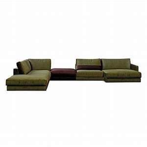 Schöner Wohnen Kollektion Sofa : sch ner wohnen wohnlandschaft garbo gr n stoff online kaufen bei woonio ~ Orissabook.com Haus und Dekorationen