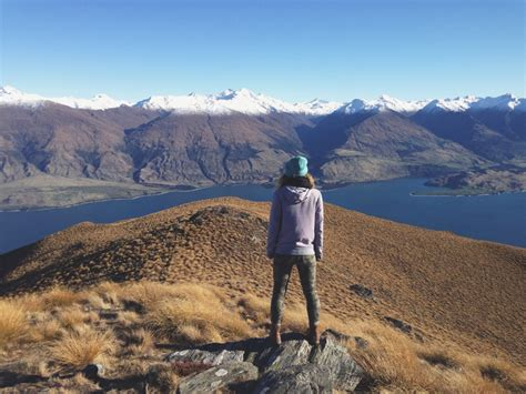 Agnese un Jānis Jaunzēlandē | Jauniešu ceļojumi