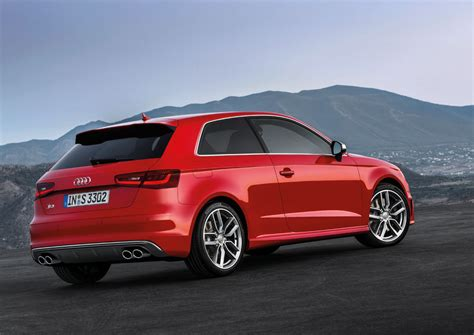 Audi S3 by Audi S3 2013 Cartype