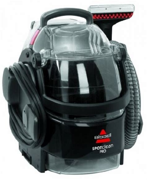 Bissell Upholstery Shoo by Carpet Cleaner For Home Use Portable Professional