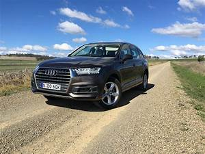 Audi Umweltprämie 2017 : 2017 audi q7 review photos caradvice ~ Jslefanu.com Haus und Dekorationen