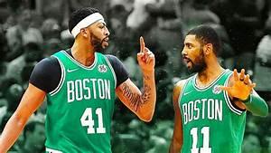 Anthony Davis Trade to Celtics? Anthony Davis Joining ...