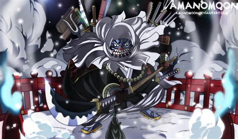 zoro  sword collector wano hd wallpaper background