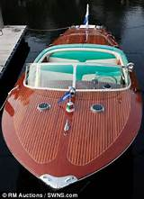 Pictures of Vintage Speed Boats For Sale Uk
