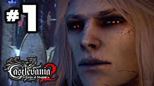 Castlevania Lords Of Shadow 2 Revelations DLC Walkthrough