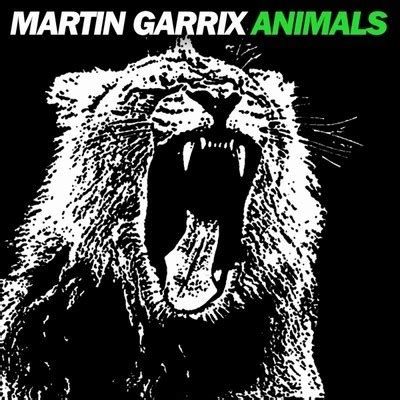animals martin garrix