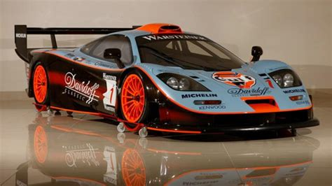 Mclaren F1 2009 by Mclaren F1 News Mclaren F1 Gtr Up For Sale 2009 Top Gear