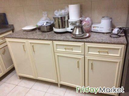 kitchen cabinet  sale  qatar fridaymarket