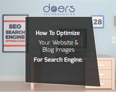 Optimizing Your Website For Search Engines by How To Optimize Your Website And Images For Seo