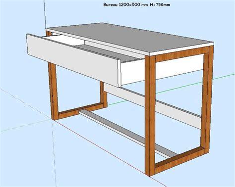 fabriquer bureau d angle fabriquer un bureau d angle maison design bahbe com