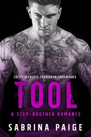 tool  stepbrother romance