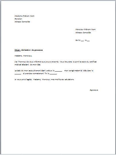 modele lettre porte fort modele procuration pour porte fort document