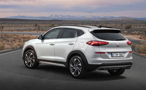 hyundai tucson release date thecarsspycom