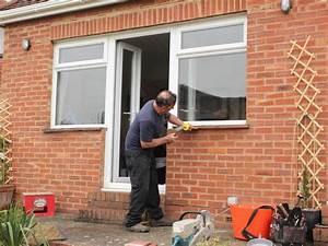 Fenster Außen Abdichten : fenster einputzen darauf sollten sie achten ~ Watch28wear.com Haus und Dekorationen