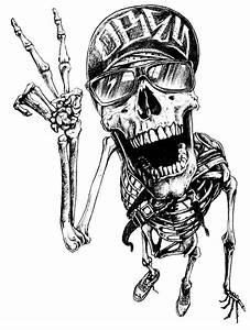 """Obey Skeleton"" Greeting Cards by KreepyKween Redbubble"