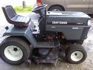 Craftsman Lt1000 Kohler Wiring Diagram Craftsman Lt 1000 Lawn Mower Parts Diagram Wiring Diagram