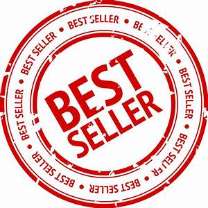 Clipart - Best Seller Stamp