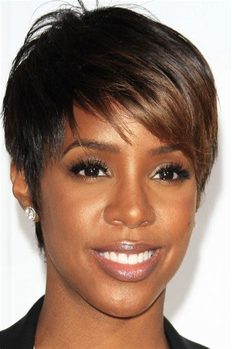 Images Of Black Hairstyles With Bangs by 20 Black Hairstyles With Bangs Oozing Mismatched Chic