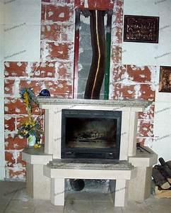 Installer Une Cheminée : fiches d pannage choix de mat riaux pour isoler un mur ~ Premium-room.com Idées de Décoration