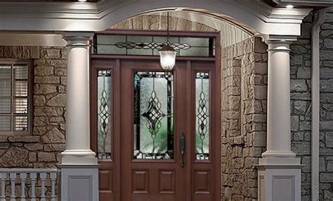 beautiful and unique front door designs