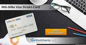 Ing Diba Visa Abrechnung : kostenloses ing diba girokonto mit kreditkarte im test ~ Themetempest.com Abrechnung