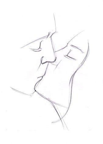 liebespaar zeichnen dekoking diy bastelideen