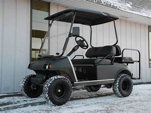 Pin By Power Equipment Solutions On Custom Golf Carts