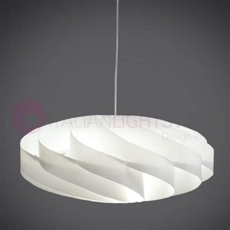zero illuminazione flat linea zero lada a sospensione design moderno