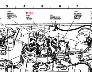 My 1996 F250 7 3 Ltr Diesel 4x4 Keeps Blowing A 30 Amp
