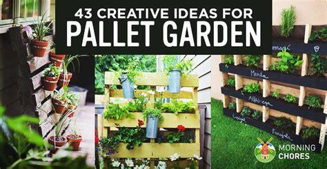 gorgeous diy pallet garden ideas  upcycle  wooden