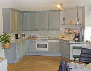 Alte Küche Renovieren : k che renovieren fronten ~ Lizthompson.info Haus und Dekorationen