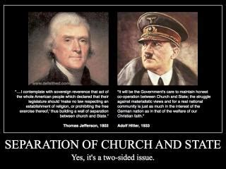 james madison separation  church  state quotes