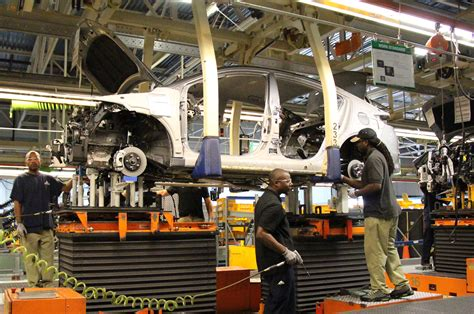 9 Cool Facts About Hyundai's Manufacturing Plant In Alabama