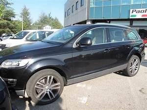 Audi Q7 Occasion Le Bon Coin : gallery paolo boninsegni automobili ~ Gottalentnigeria.com Avis de Voitures