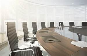 Conference Room Radioritas Modern Conference Room