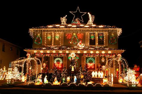 20 Outdoor Christmas Decorations Ideas For This Year