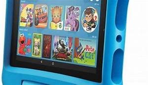 Save 40  Off On Fire 7 Kids Edition Tablet