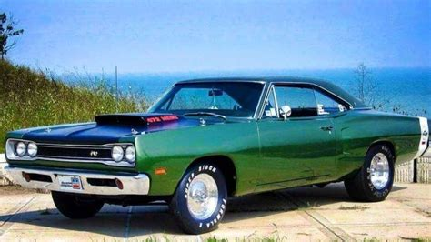 1242 Best Images About '60s-'70s Muscle Car Ads And Photos