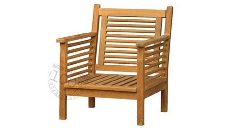 thousand concepts teak outdoor furniture