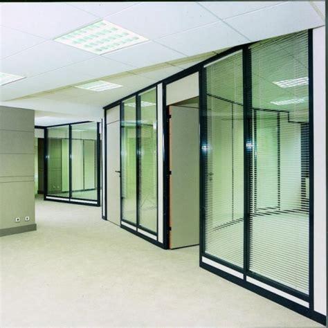 cloison bureau pas cher cloison amovible vitree pas cher