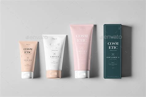 You can create a free account now. 14+ Cosmetic Branding Mockups - PSD Download | Design ...