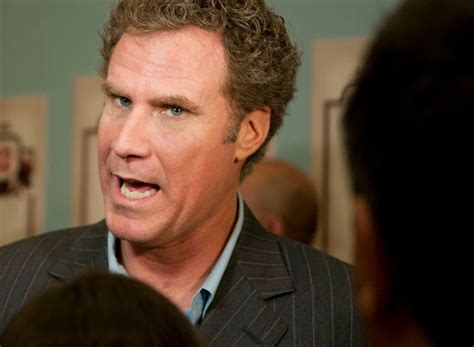 What is your favorite Will Ferrell movie ...
