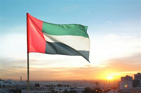 10 Of Our Favourite Photos From Uae Flag Day