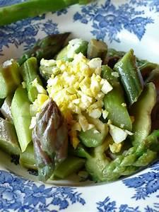 Fisch Panieren Ohne Ei : salat aus buntem spargel avokado und ei kochen kochen rezepte salate rezepte ~ Eleganceandgraceweddings.com Haus und Dekorationen