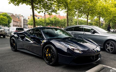 488 Gtb Modification by 488 Gtb 11 July 2017 Autogespot