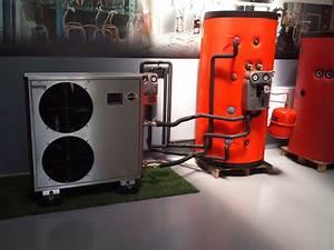 Prix Pompe A Chaleur Air Eau : chauffage climatisation pompe a chaleur air eau ~ Premium-room.com Idées de Décoration